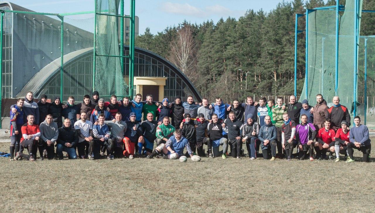 Сборы сборная Беларуси